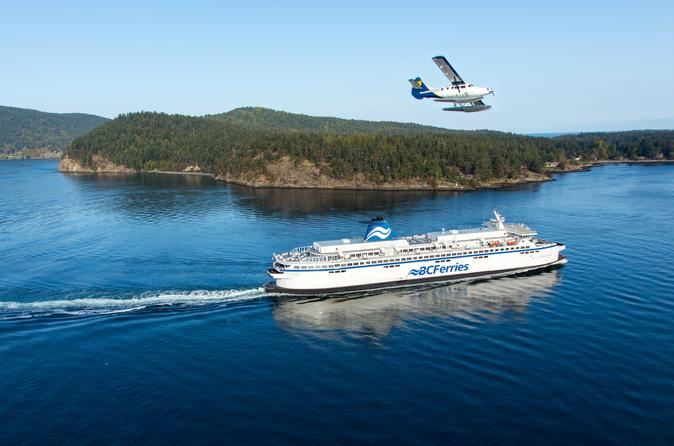 air-and-ferry